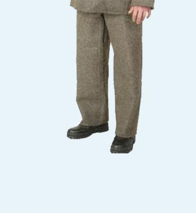 Сварщика брюки (сукно)