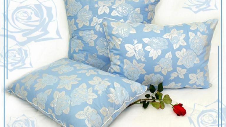 Сухая чистка перьевых подушек, одеял, перин